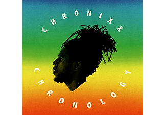Chronixx - Chronology (CD)