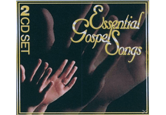 Manchester Gospel Choir - Essential Gospel Songs - (CD)