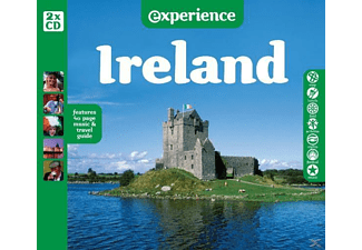 VARIOUS - EXPERIENCE IRELAND (2 CD) - (CD)