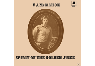 F.J. McMahon - Spirit Of The Golden Juice - (Vinyl)