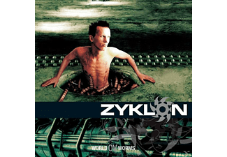 Zyklon - World Ov Worms (Vinyl) - (Vinyl)