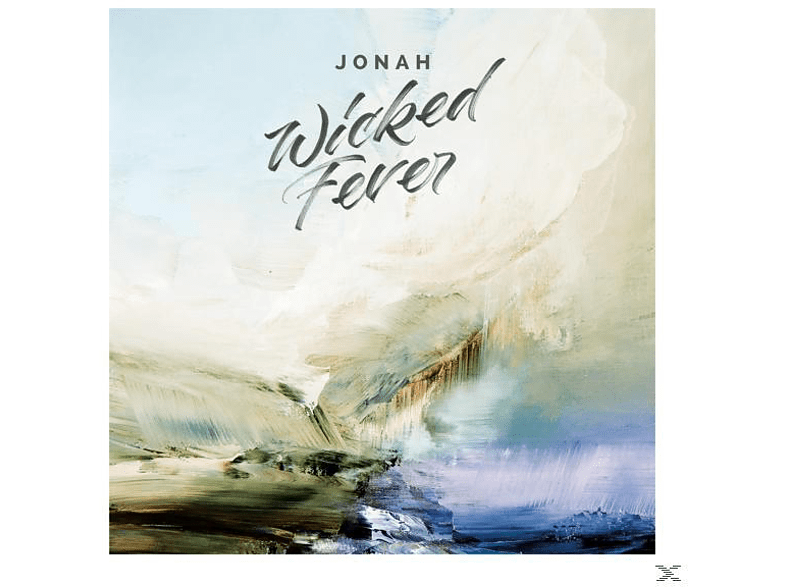 Jonah - Wicked Fever [CD]