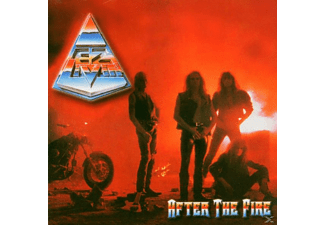 Bonfire / Ez Livin - After The Fire - (CD)
