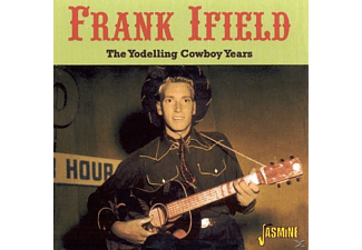 Frank Ifield - The Yodelling Cowboy Years - (CD)