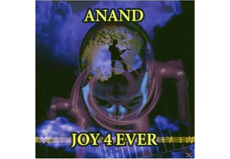 An, Anand - Joy 4 Ever - (CD)