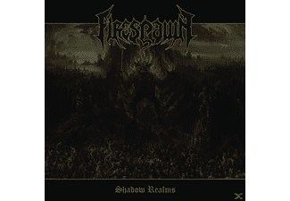 Firespawn - Shadow Realms - (CD)