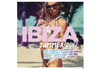 Various - Ibiza Summer 2017 - (CD)
