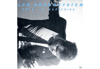 LCD Soundsystem - THIS IS HAPPENING - (Vinyl)