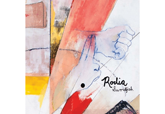 Swordfish - Rodia - (CD)