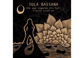 Sula Bassana - The Ape Regards His Tail - (CD)