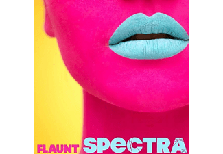 Flaunt - SPECTRA - (CD)