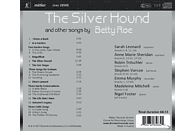 VARIOUS - The Silver Hound [CD]