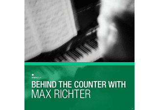 Max Richter - Behind The Counter With Max Richter - (CD)