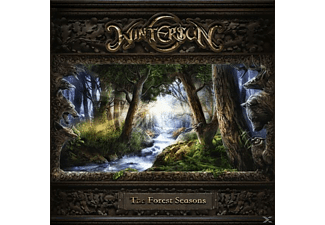 Wintersun - The Forest Seasons - (CD)