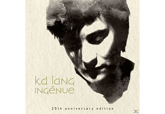 K.D. Lang - Ingénue (25th Anniversary Edition) - (CD)