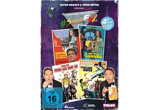 SchleFaZ Value Pack: Sumuru, Sumuru 2, Zwiebel-Jack, Knochenbrecher - (DVD)