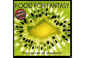 Food For Fantasy - Secret Of Dreamin' - (CD)