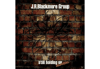 Jr Blackmore Group - Still Holding On - (CD)