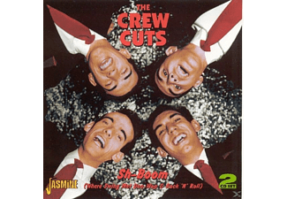 The Crew Cuts - Sh-Boom (Where Swing Meet Doo- - (CD)