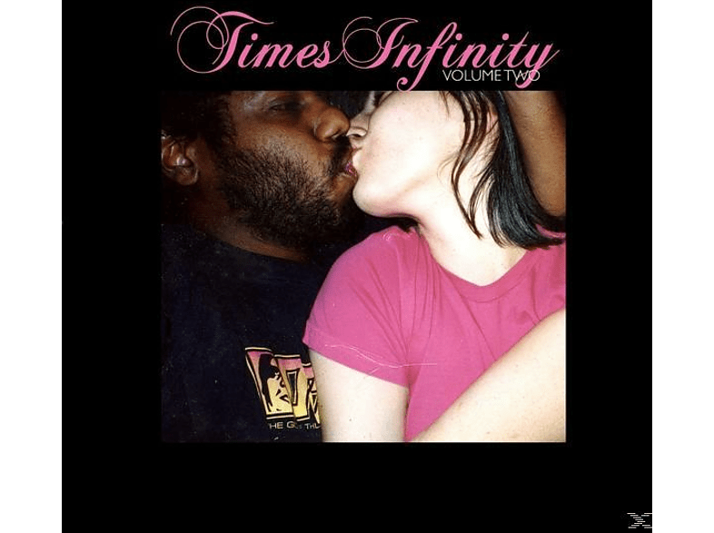 The Dears - Times Infinity Volume Two [Vinyl]