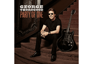 George Thorogood - Party Of One (CD)