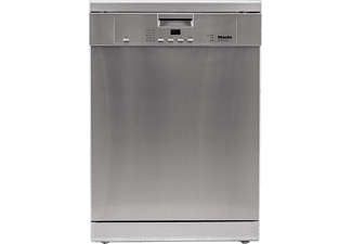 MIELE G 4203 SC FRONT ACTIVE CLEANSTEEL