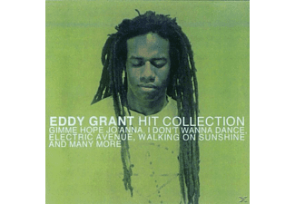 Eddy Grant - Hit Collection - (CD)