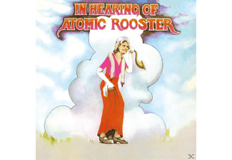 Atomic Rooster - In Hearing Of - (Vinyl)