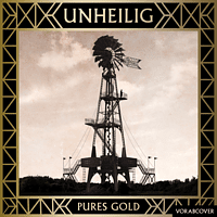 Unheilig - Best Of Vol.2 - Pures Gold [CD]