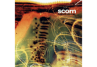 Scorn - imaginaria award - (Maxi Single CD)