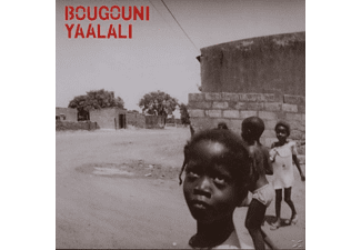 Bougouni - Yaalali - (CD)