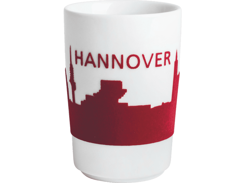 KAHLA  – 0.35 Liter touch! HANNOVER Maxi – Becher | 04043982208824