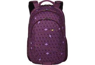 "CASE LOGIC Sac à dos Berkeley II 15.6"" Purple Cubes (BPCA315PPC)"