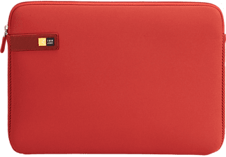 "CASE LOGIC Notebook Hülle 13.3"" LAPS Sleeve, rot (3203524)"
