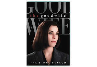 The Good Wife - Saison 7 - Série TV