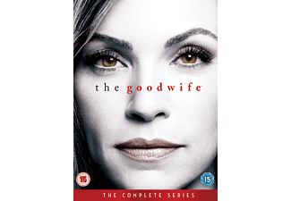 The Good Wife - Intégrale - 7 - Série TV