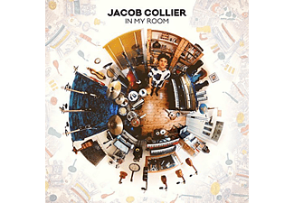 Jacob Collier - In My Room (CD)