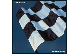 The Cars - PANORAMA (EXPANDED EDITION) - (Vinyl)