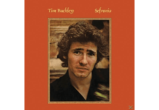 Tim Buckley - Sefronia - (Vinyl)