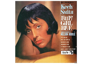 Keely Smith - Little Girl Blue Little - (CD)