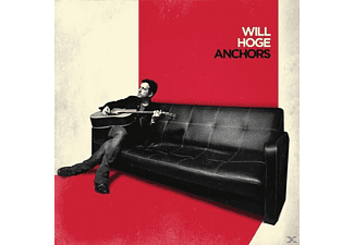 Will Hoge - Anchors (LP) - (Vinyl)
