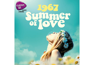 Classic 21 - 1967 Summer Of Love - CD