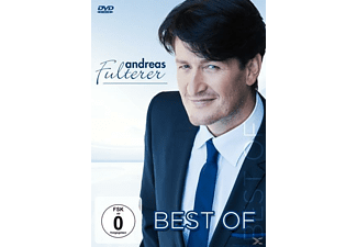 Andreas Fulterer - Best Of - (DVD)