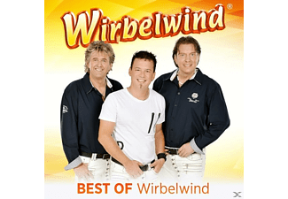 Wirbelwind - Best Of Wirbelwind - (CD)