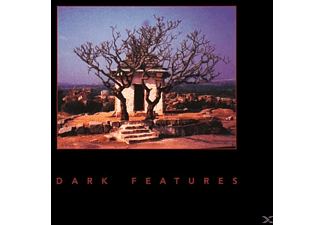 Phil Western - Dark Features - (Vinyl)