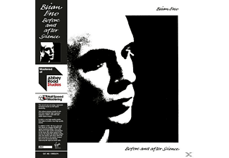 Brian Eno - Before And After Science (Vinyl) - (LP + Download)