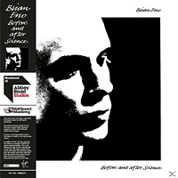 Brian Eno - Before And After Science (Vinyl) [LP + Download]