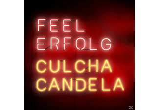 Culcha Candela - FEEL ERFOLG-LIMITED DELUXE BOX - (CD)