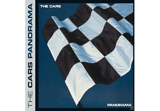 The Cars - PANORAMA (EXPANDED EDITION) - (CD)