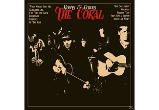The Coral - Roots & Echoes - (Vinyl)